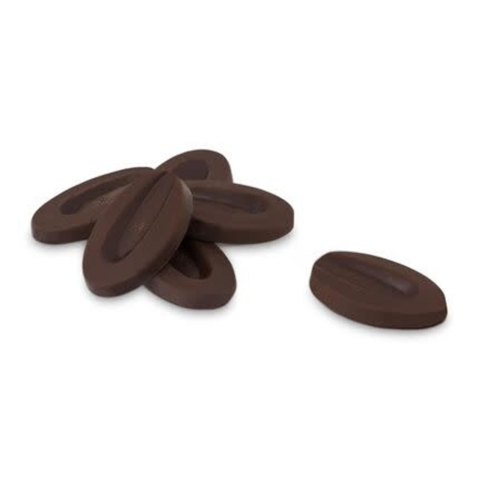Valrhona Valrhona - Satilia Dark Chocolate 62% - 26.5lb/12kg, 7346