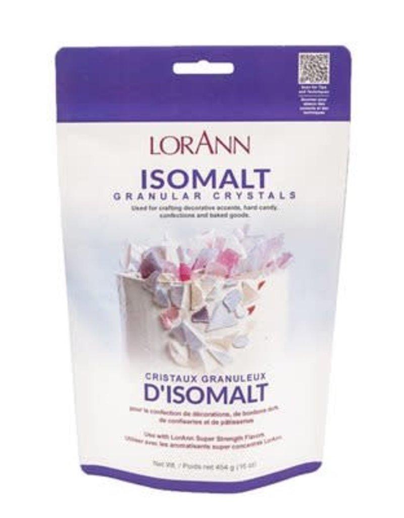 Lorann Lorann - Isomalt - 16oz, 2235-1000