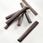 Valrhona Valrhona - Chocolate Batons 48%  (300ct), 12061