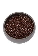 Valrhona Valrhona - Dark Chocolate Pearls, 55% - 3kg/6.6lb, 4719