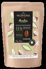 Valrhona Valrhona - Azelia Milk Chocolate 35% - 250g/8.8oz, 31213