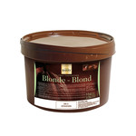 Cacao Barry Cacao Barry - Pate Glacer Blonde/Milk - 5kg/11lb, M-9VBL-656