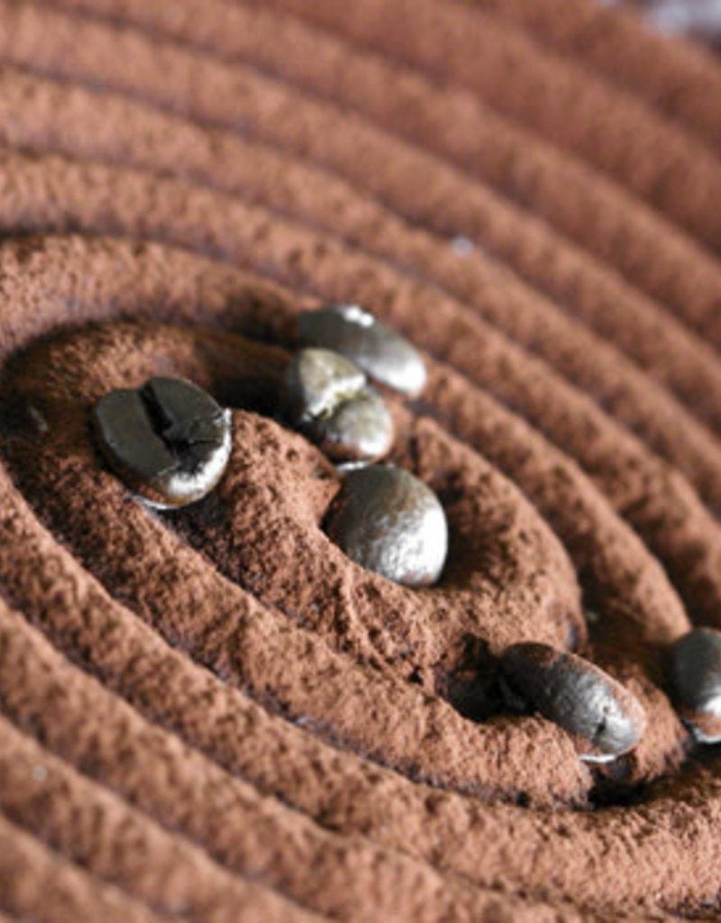 Irca Irca - Happycao, Chocolate Snow Sugar - 1kg/2.2lb, 1070501