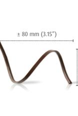 Dobla Dobla - Dark Chocolate Spiral (80ct), 97145   77051