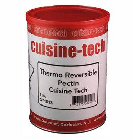 Cuisine Tech Cuisine tech - Pectin Thermo-reversible - 1lb, CT1013