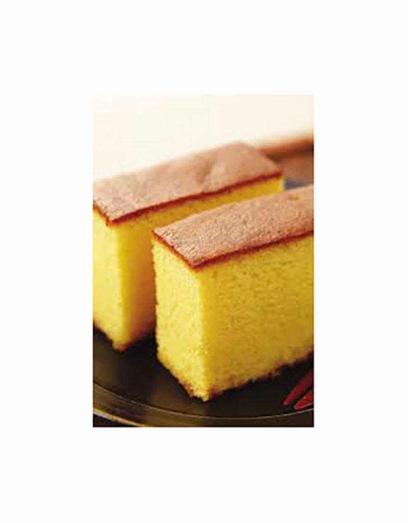 Pastry 1 Pastry 1 - Gen Prep, Gluten Free Sponge Cake - 11 lb, PA5309