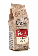 Republica del Cacao Republica de Cacao - Peru Milk 38% Couverture - 5.5lb, 18859