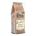 Republica del Cacao Republica de Cacao - Ecuador White 31% Couverture - 5.5lb, 18843