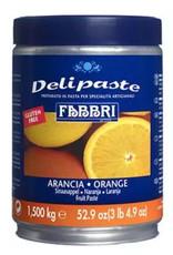 Fabbri Fabbri - Orange Delipaste - 1.5kg, 9225743-34Y