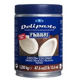 Fabbri Fabbri - Coconut Delipaste - 1.35kg, 9225706-64D
