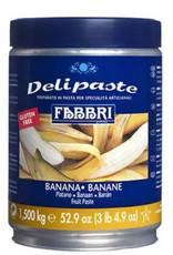 Fabbri Fabbri - Banana Delipaste - 1.5kg, 9225759-24C