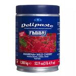 Fabbri Fabbri - Amarena (Wild Cherry) Delipaste - 1.5kg, 9225748-58H