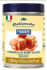 Fabbri Fabbri - Salted Caramel Delipaste - 1.5kg, 9225405