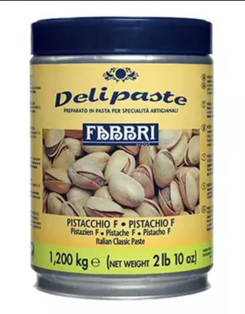 Fabbri Fabbri - Pistachio Fine Delipaste, 1.2kg , 9986610