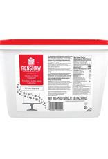 Renshaw Renshaw - White Fondant - 22lb, 06098