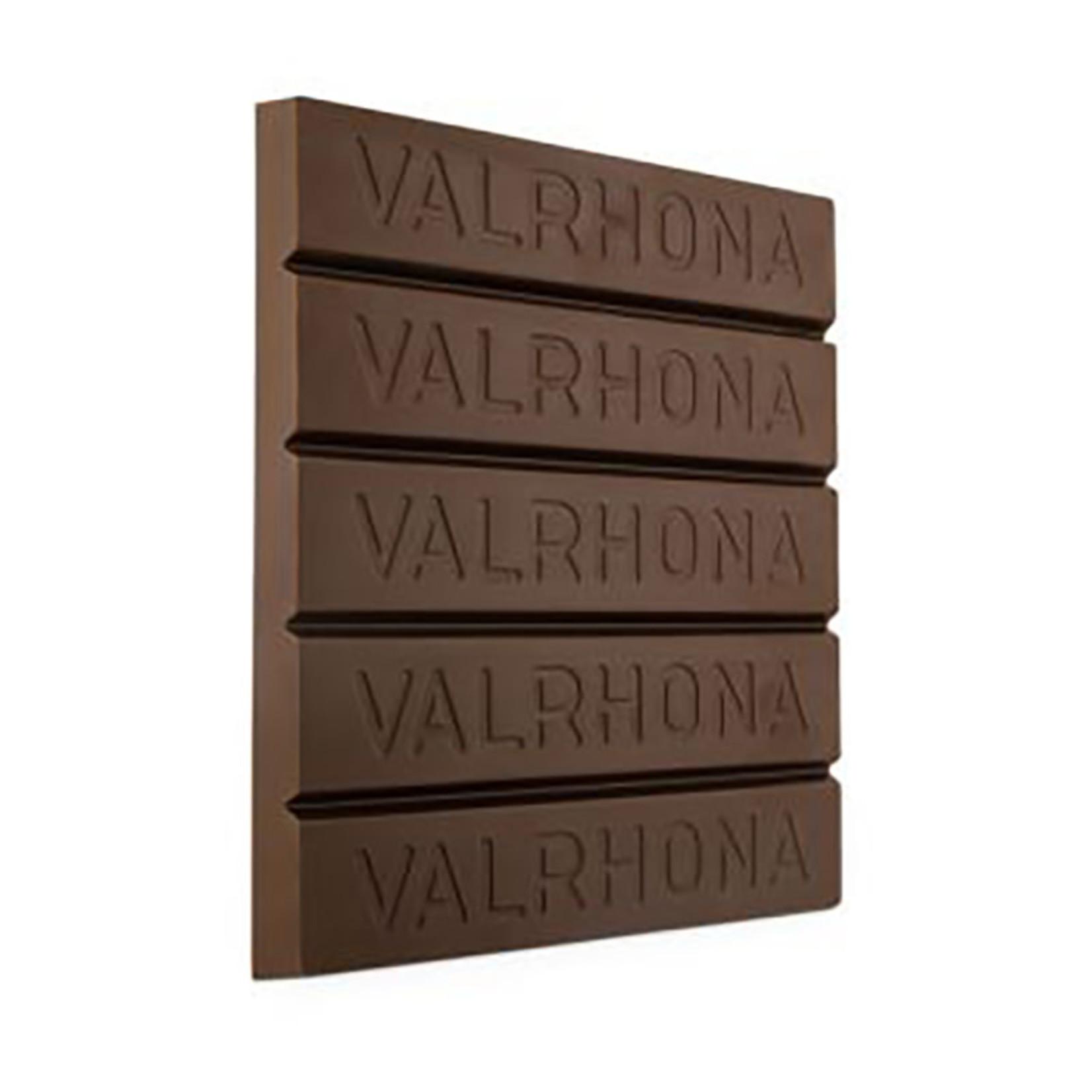 Valrhona Valrhona - Amatika Vegan Milk Chocolate 46% - 2.2lb/1kg, 28074-R