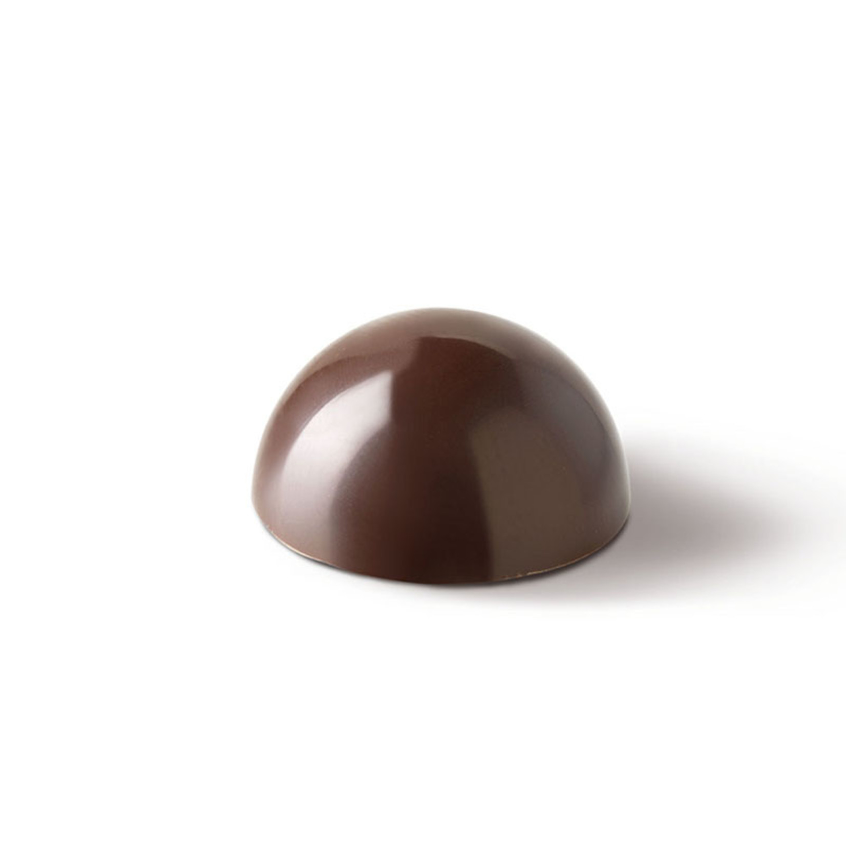 Cacao Barry Cacao Barry - Tritan Chocolate Mold - 6cm Sphere (8 cavity) MLD-090404-M00