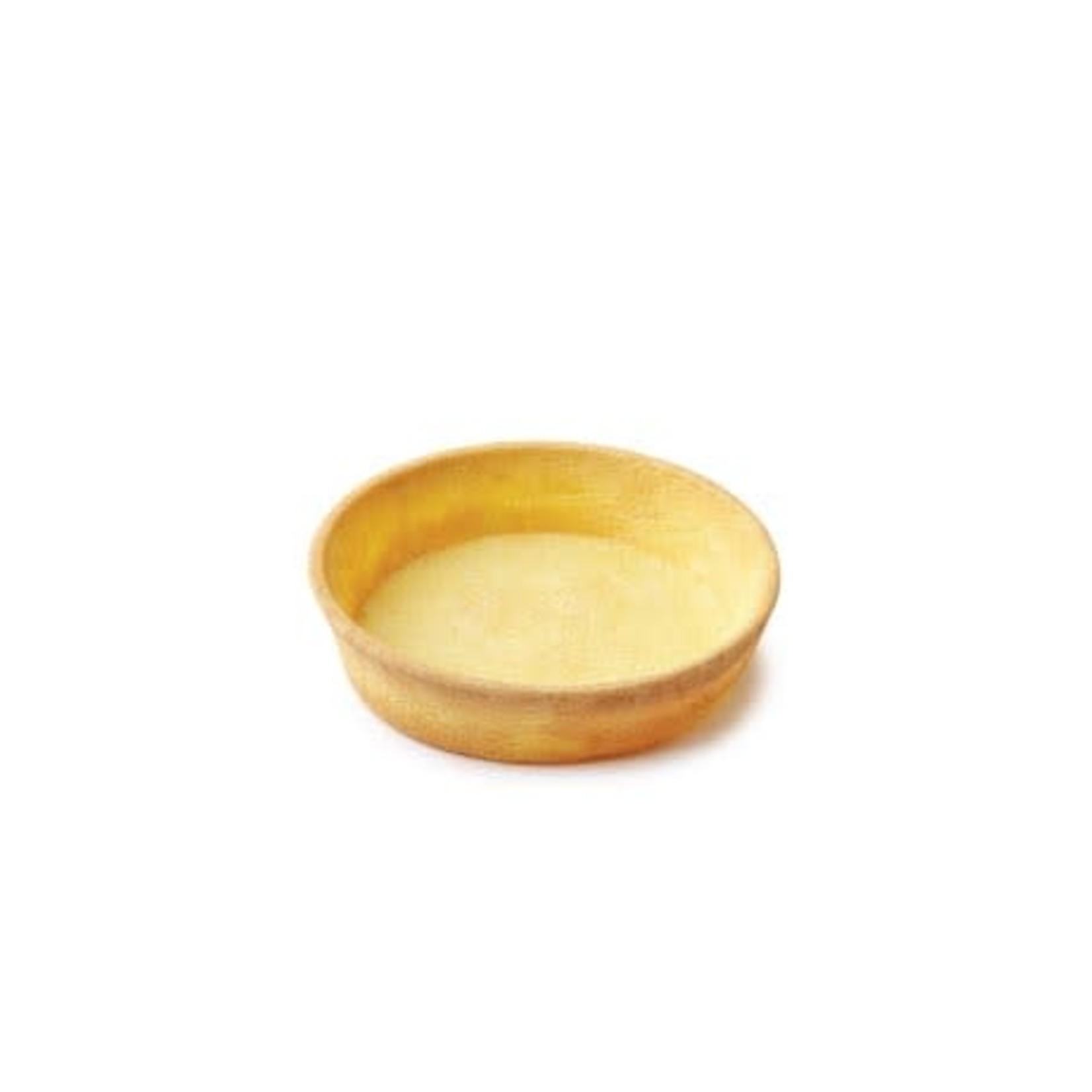 Pidy Pidy - Tart shell, Gluten Free Sweet round - 3.25'' (27ct), 749.02.027US