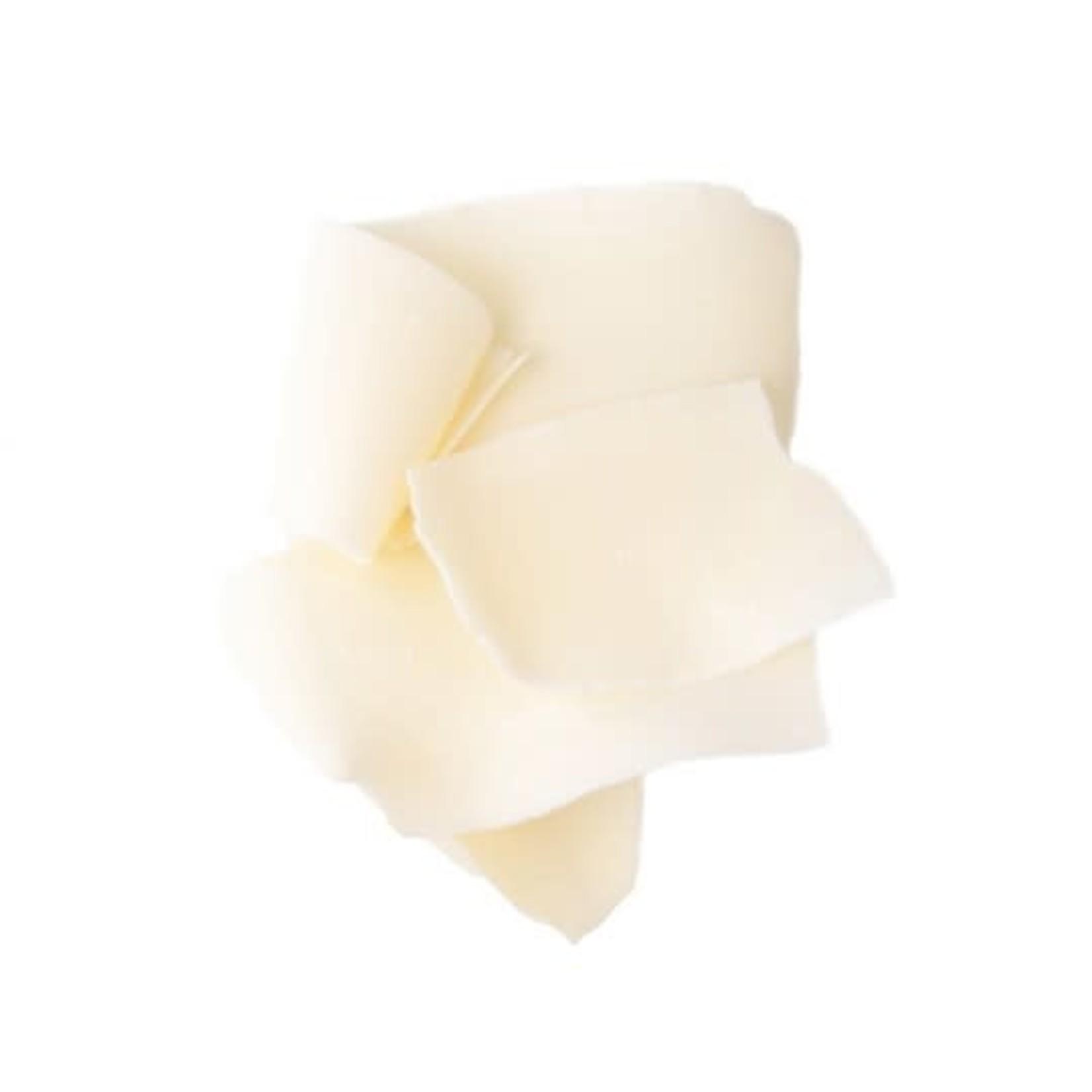 Dobla Dobla - White Chocolate Ribbon shavings - 5.5 lbs, 43142/96314