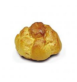 Alba Alba - Cream Puff, large - 3.2'' (120ct), HA651