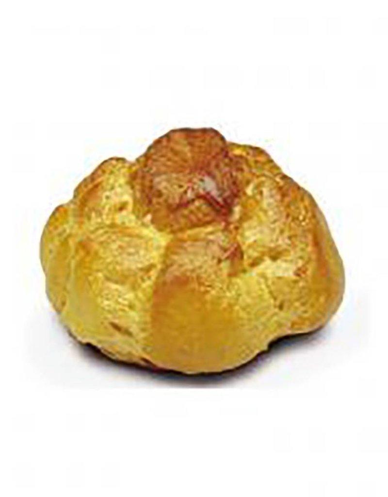 Alba Alba - Cream Puff, large - 3.2'' (120ct), HA651