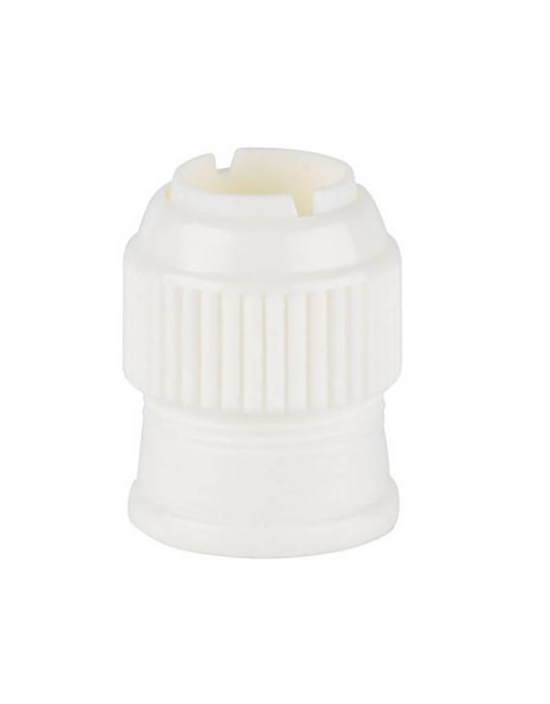 Ateco - Coupler, Large, 404 - The Pastry Depot