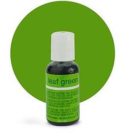 Chefmaster Chefmaster - Leaf Green Gel food color - 0.70oz