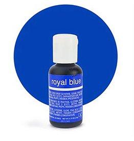 Chefmaster Chefmaster - Gel, Royal Blue - 0.70oz