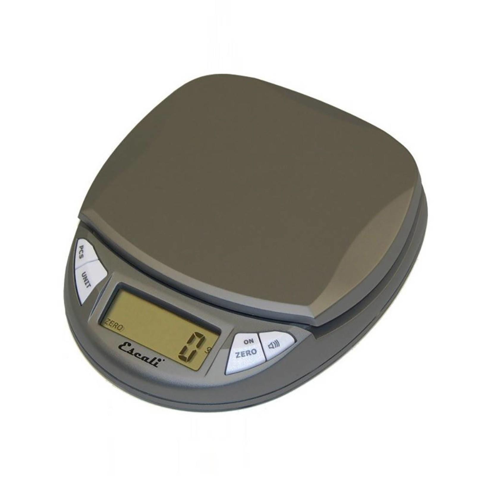 Escali Escali - Pico High Precision Scale 500g, 0.1 g increment