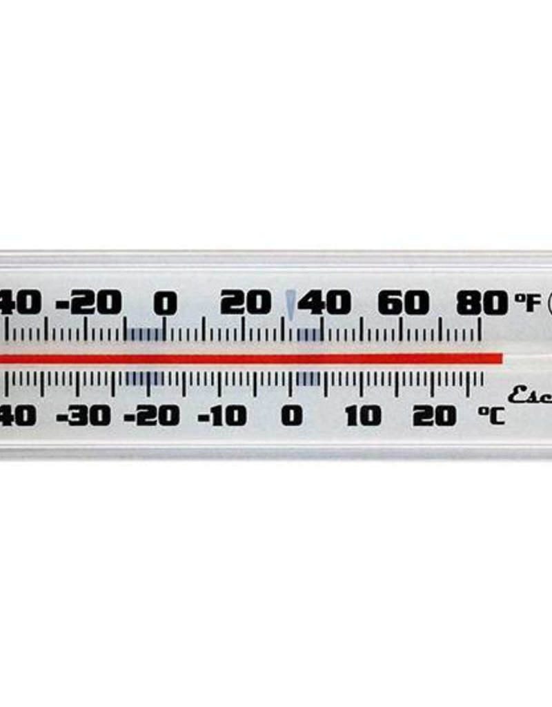 Escali Escali - Refrigerator/Freezer Thermometer