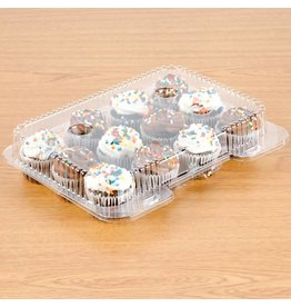 The Pastry Depot Cupcake Carrier - 12 ct mini