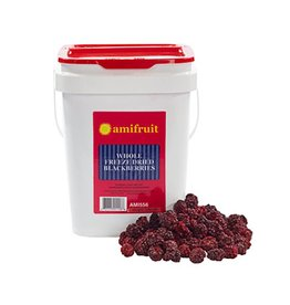 Amifruit Amifruit - Freeze dried - Blackberry - 2lb, AMI556
