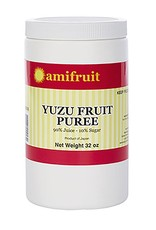 Amifruit Amifruit - Yuzu Puree - 2lb, AMI800