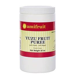 Amifruit Amifruit - Puree, Yuzu - 2lb, AMI800 *6*