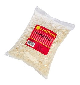 Amifruit Amifruit - Coconut desiccated chips - 3lb, AMI852 *5*