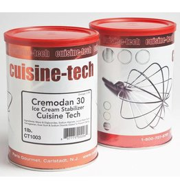 Cuisine Tech Cuisine tech - Ice Cream Stabilizer, Cremodan 30 - 1 lb, CT1003