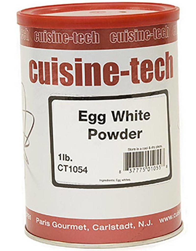 Cuisine Tech Cuisine tech - Egg white powder - 1lb, CT1054