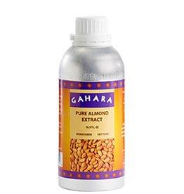 Gahara Gahara - Almond Extract - 16.9oz, GA200