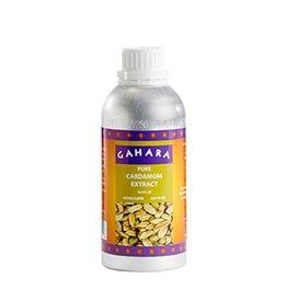 Gahara Gahara - Extract, Cardamom - 16.9oz, GA202 *4*