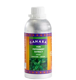 Gahara Gahara - Peppermint Extract - 16.9oz, GA207