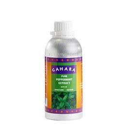 Gahara Gahara - Peppermint Extract - 16.9oz, GA207 *4*
