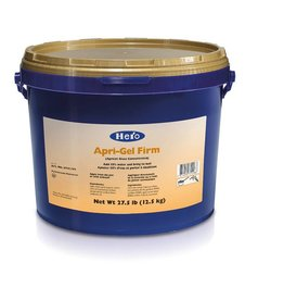 Hero Hero - Apri gel Firm Glaze - 27.5lb, HE1006