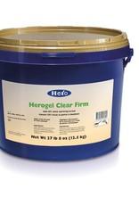 Hero Hero - Clear Gel Firm - 27.5lb, HE1009