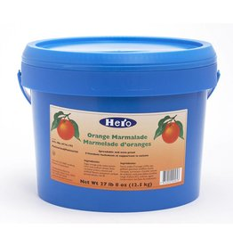 Hero Hero - Jam, Orange - 12.1lb, HE1026