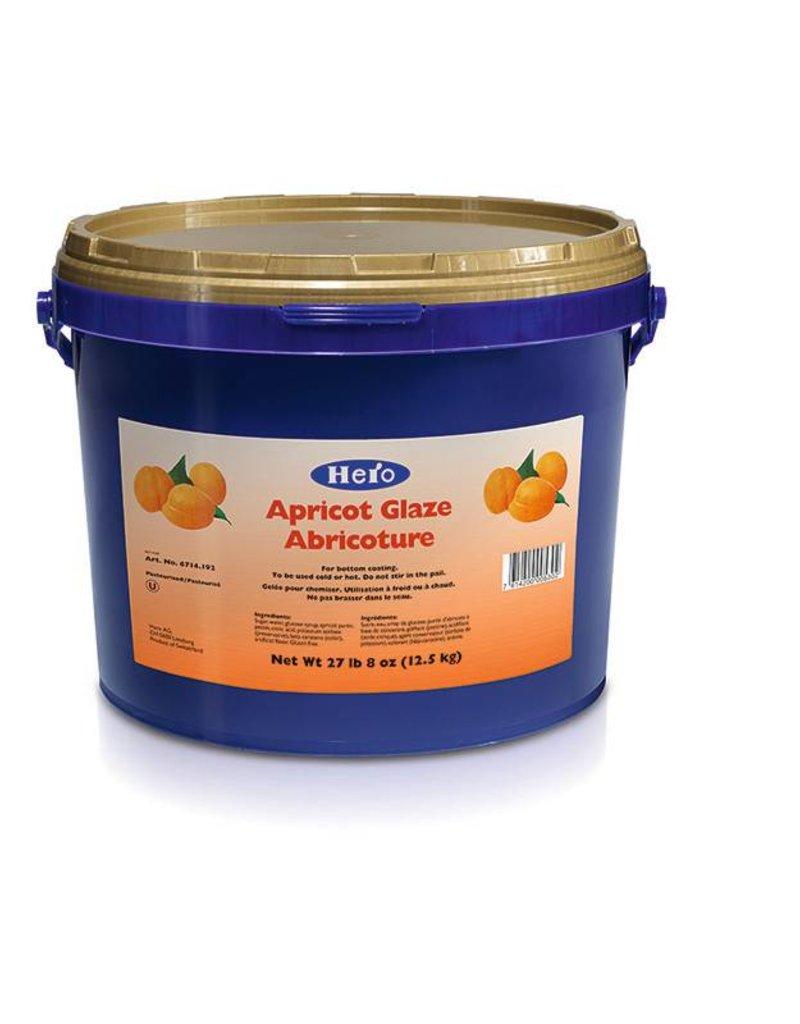 Hero Hero - Apricot Glaze - 27.5lb, HE1030