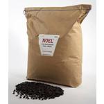 Cacao Noel Noel - Semi-sweet Chocolate Drops 50% - 22lb (1800ct), NOE205