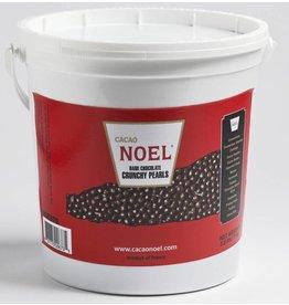 Cacao Noel Noel - Dark chocolate Pearls- 2.2lb, NOE976
