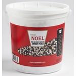 Cacao Noel Noel - Dark and White Chocolate Pearls - 2.2lb, NOE977