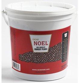 Cacao Noel Noel - Pearls, Milk chocolate  - 2.2lb, NOE978