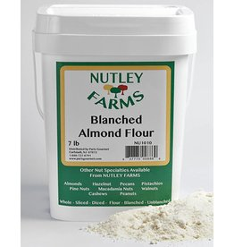 Nutley Farms Nutley Farms - Almond flour - 7lb, NU1010